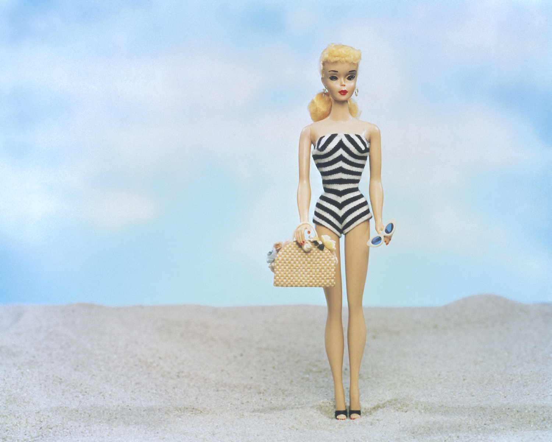 Tiene Barbie anorexia? – Neurociencia