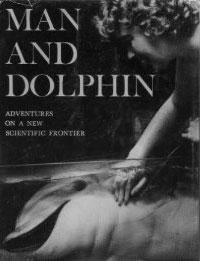 man-dolphin