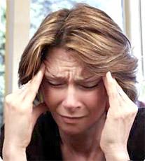 El dolor de cabeza empeora con los movimientos incluso cosas sencillas como  caminar o subir unas escaleras 5e983adba337