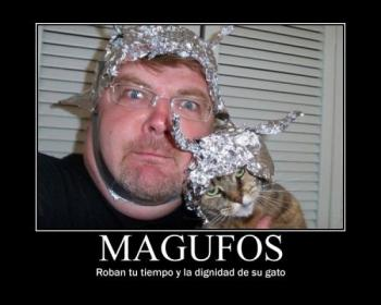 Magufos
