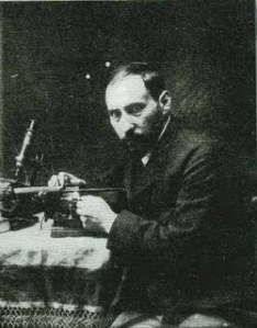 Cajal microtomo