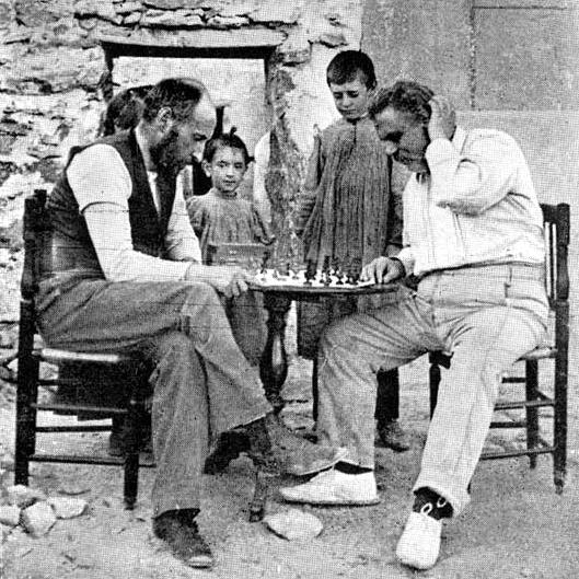Ramón-y-Cajal-y-Federico-Oloriz-p