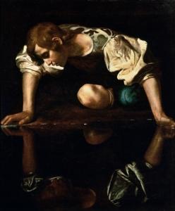 Narcissus-Caravaggio_(1594-96).red