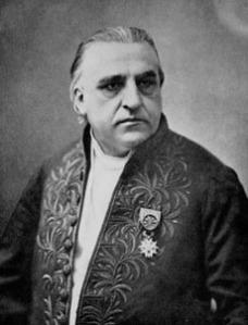 Neurologist Dr. Jean Martin Charcot