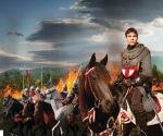 Stratford Shakespeare Festival Promotional Image - Henry V