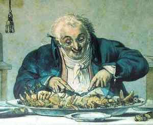 gourmand-