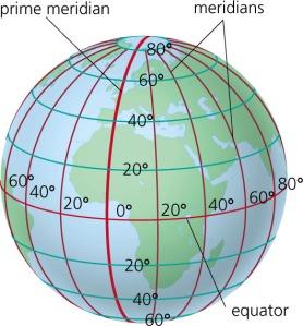 180th+meridian