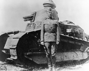 George_S._Patton_-_France_-_1918-red