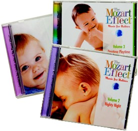 Mozart-Music-CDs