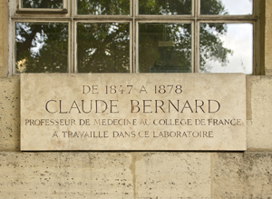 Plaque_Claude_Bernard_laboratoire-red