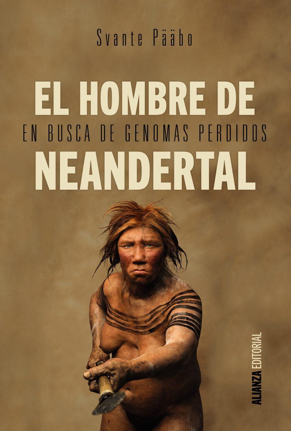 rese u00f1a  el hombre de neandertal  u2013 neurociencia