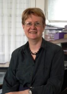 Anita Holdcroft